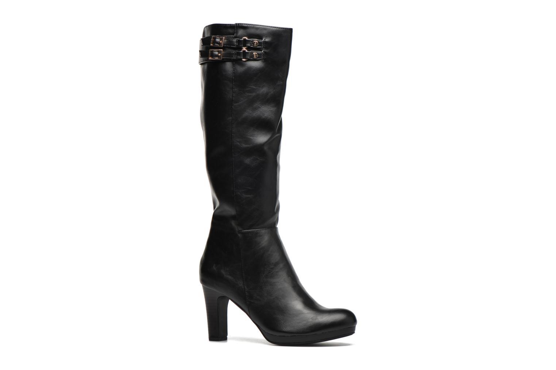 Divine Factory en DOUBLON (Negro) - Botas en Factory Más cómodo Los zapatos más populares para hombres y mujeres 80c8b7