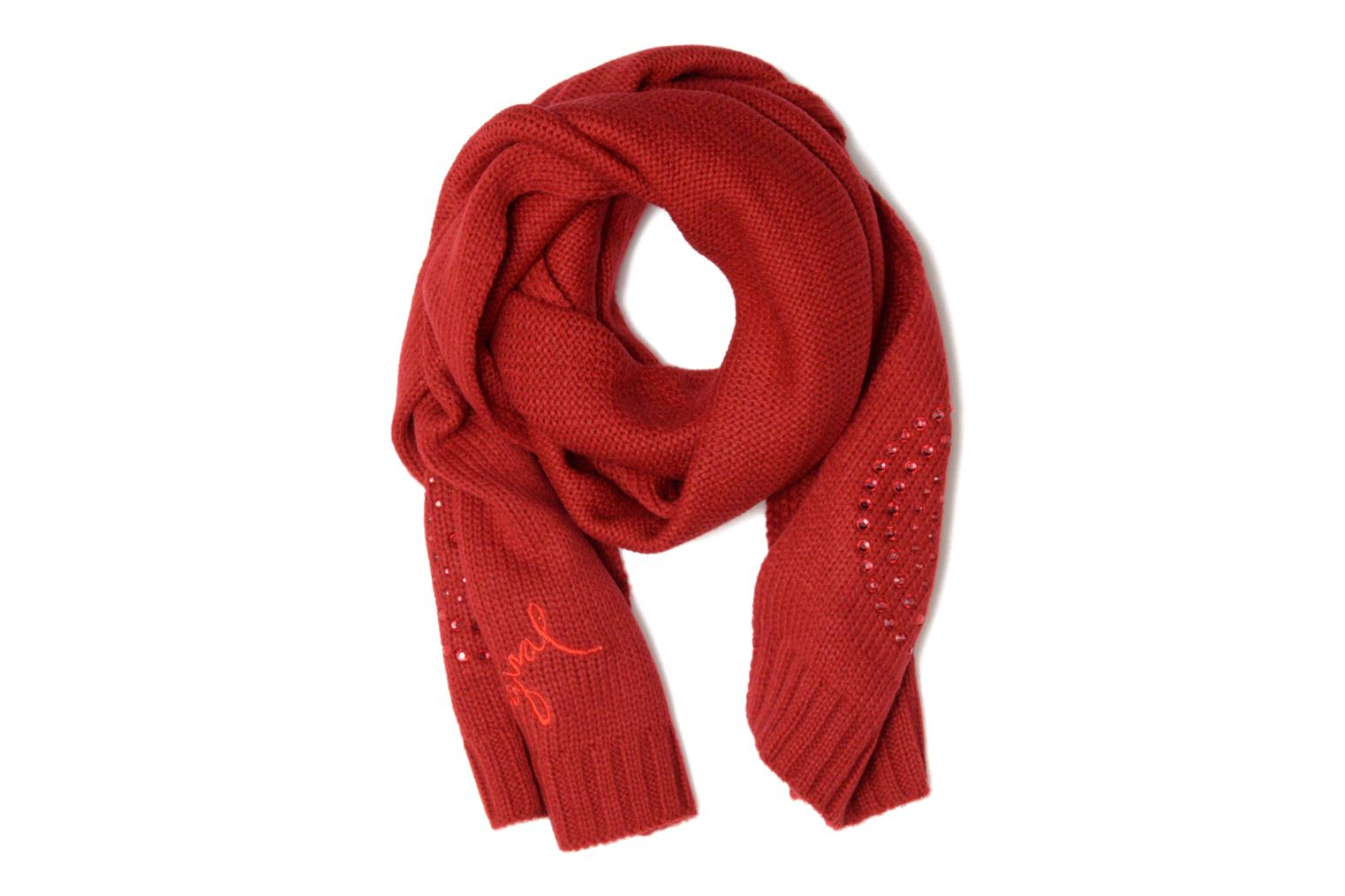 Miscellaneous Desigual Coffret foulard/gants Red view from the right