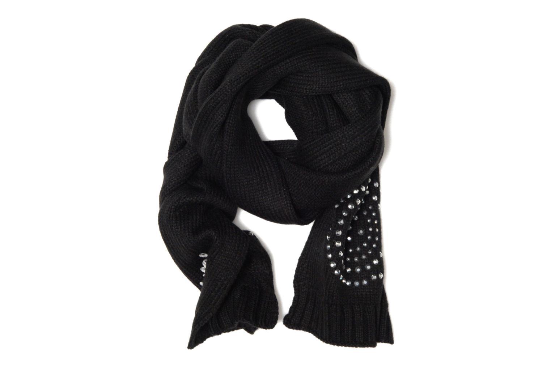Sonstiges Desigual Coffret foulard/gants schwarz ansicht von rechts