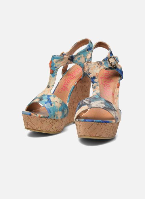 Sandalen Refresh Yalta-61830 Multicolor 3/4'