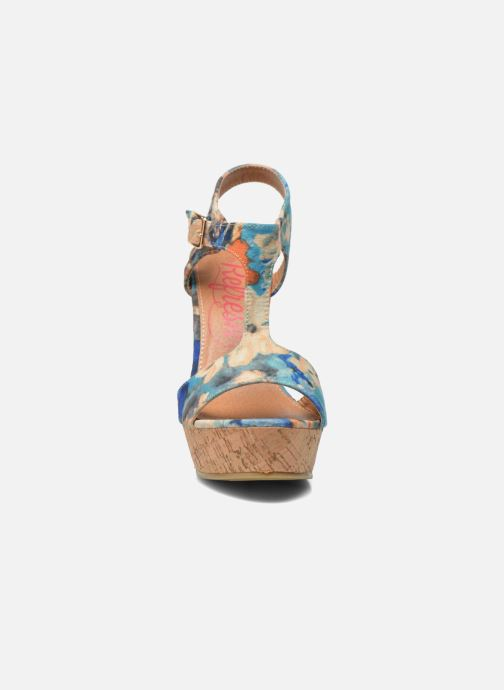 Sandalen Refresh Yalta-61830 Multicolor model