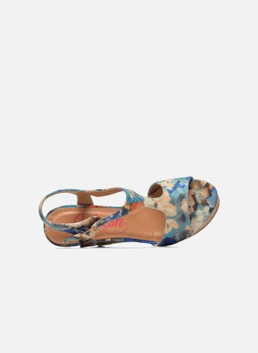 Sandalen Refresh Yalta-61830 Multicolor links