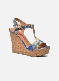 Sandales et nu-pieds Femme Yalta-61830