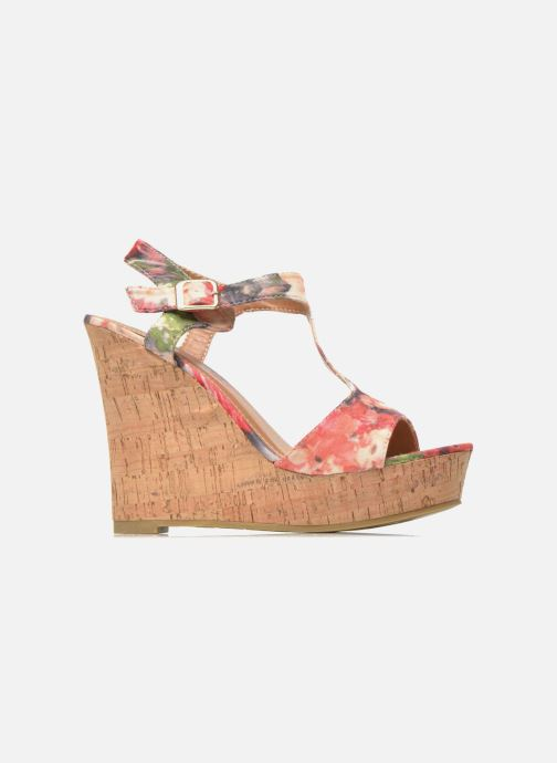 Sandales et nu-pieds Refresh Yalta-61830 Multicolore vue derrière
