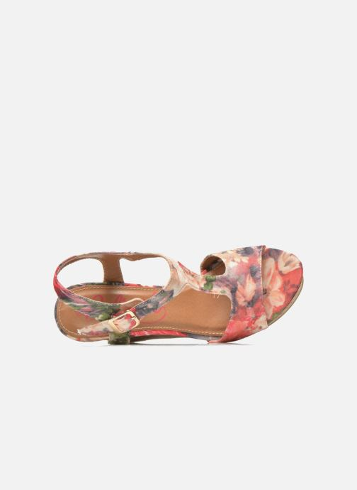 Sandalen Refresh Yalta-61830 Multicolor links