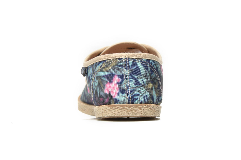 Baskets Refresh Soraya-61913 Multicolore vue droite
