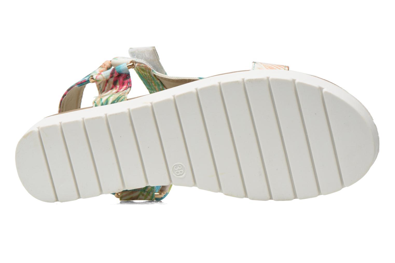 Sandales et nu-pieds Refresh Berlinia-62029 Multicolore vue haut