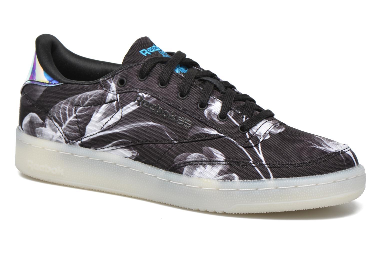 Nuevos zapatos para hombres y mujeres, descuento Reebok por tiempo limitado  Reebok descuento Club C 85 Xray (Negro) - Deportivas en Más cómodo a3e9c1