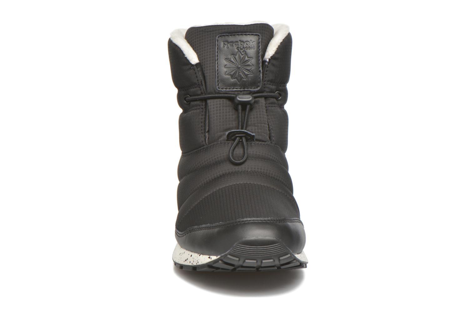 Ankle boots Reebok Gl Puff Boot Black model view