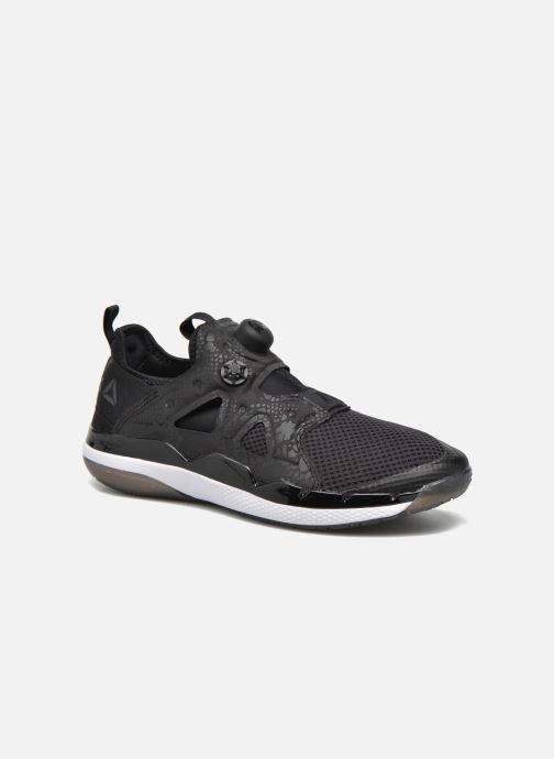 927defc4f78a6 Reebok Pump Fusion 2.0 (Noir) - Chaussures de sport chez Sarenza ...