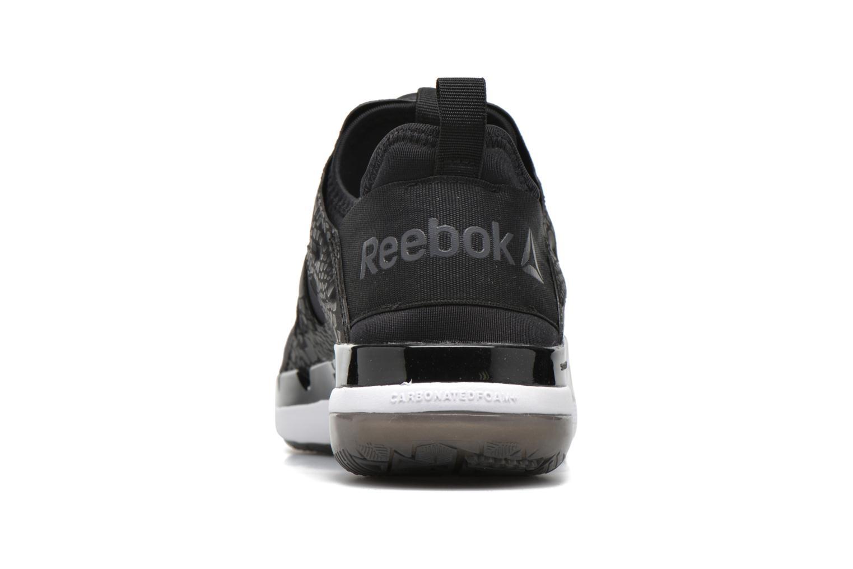 Chaussures de sport Reebok Pump Fusion 2.0 Noir vue droite
