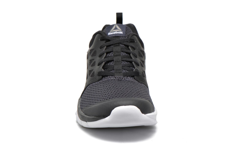 Chaussures de sport Reebok Sublite Xt Cushion 2.0 Mt Noir vue portées chaussures