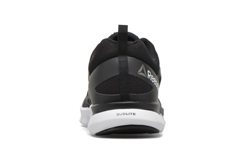 Chaussures de sport Reebok Sublite Xt Cushion 2.0 Mt Noir vue droite