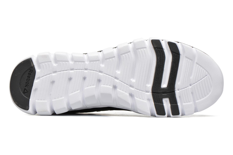 Chaussures de sport Reebok Sublite Xt Cushion 2.0 Mt Noir vue haut