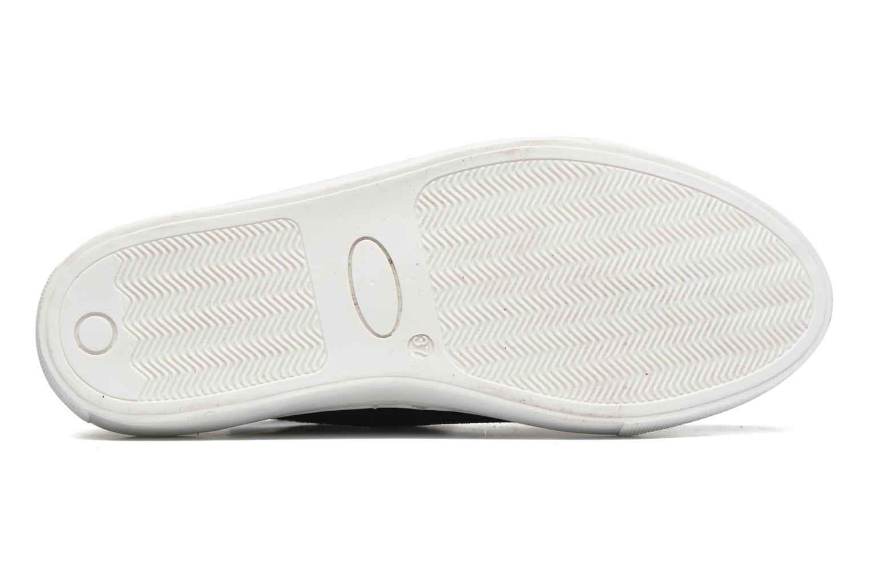 Sneaker Gioseppo Sevier schwarz ansicht von oben