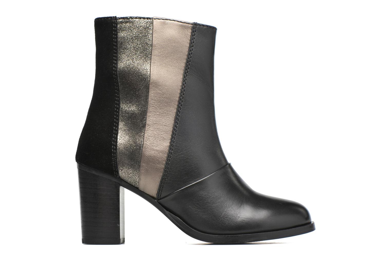 Bottines et boots Gioseppo Shasta Noir vue derrière