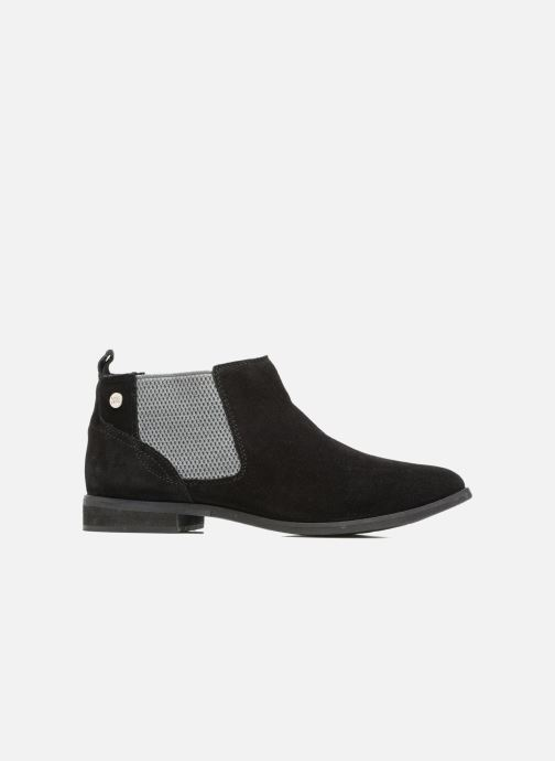 Ankle boots Gioseppo Kentucky Black back view