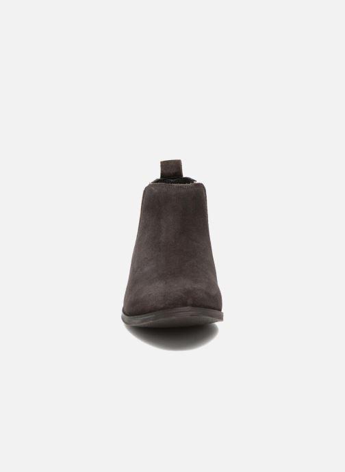 Stiefeletten & Boots Gioseppo Kentucky braun schuhe getragen