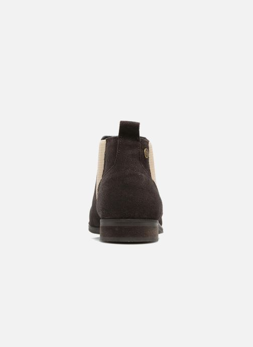 Bottines et boots Gioseppo Kentucky Marron vue droite