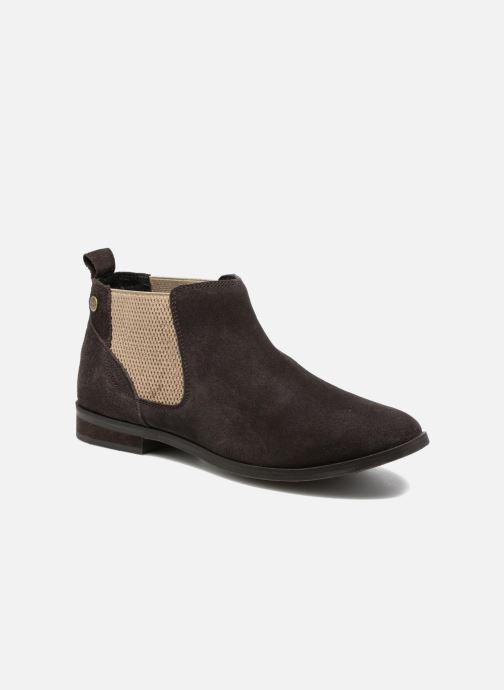 Bottines et boots Gioseppo Kentucky Marron vue détail/paire