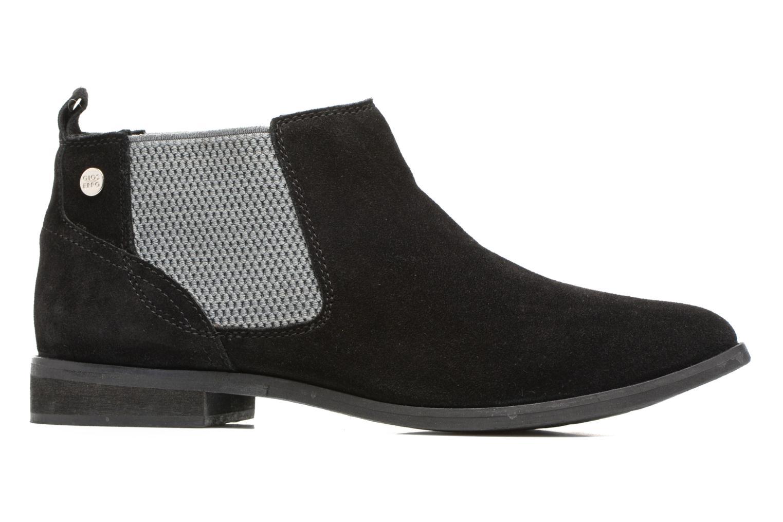 Bottines et boots Gioseppo Kentucky Noir vue derrière