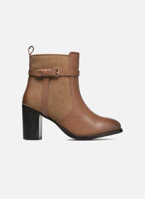 Bottines et boots Gioseppo Bogalusa Marron vue derrière