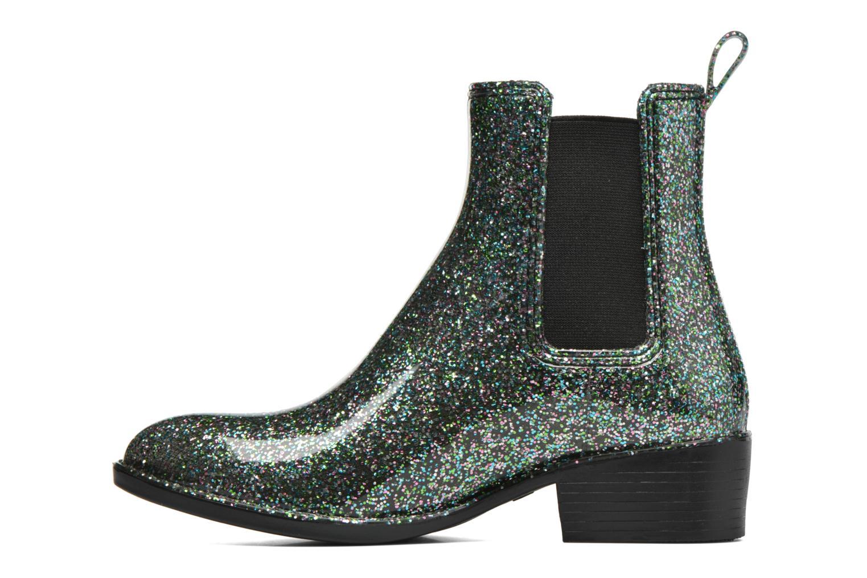 Bottines et boots Gioseppo Bouret Multicolore vue face