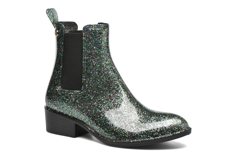 Bottines et boots Gioseppo Bouret Multicolore vue détail/paire