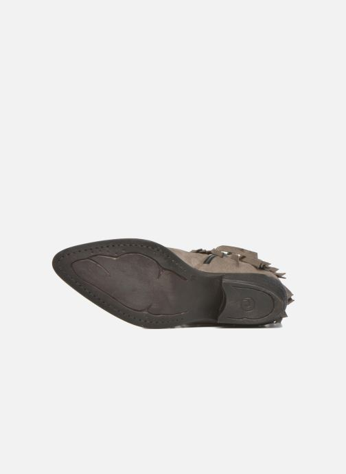 Boots en enkellaarsjes Khrio Samantha Grijs boven