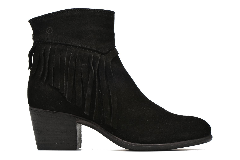 Bottines et boots Khrio Serena Noir vue derrière