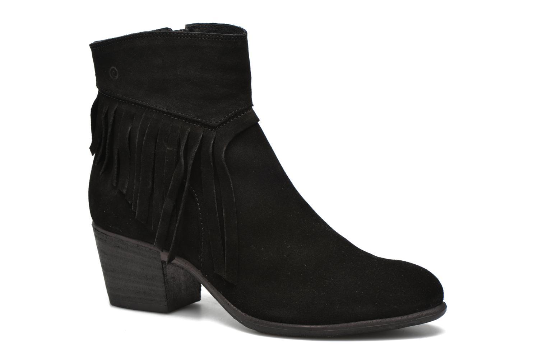 Bottines et boots Khrio Serena Noir vue détail/paire