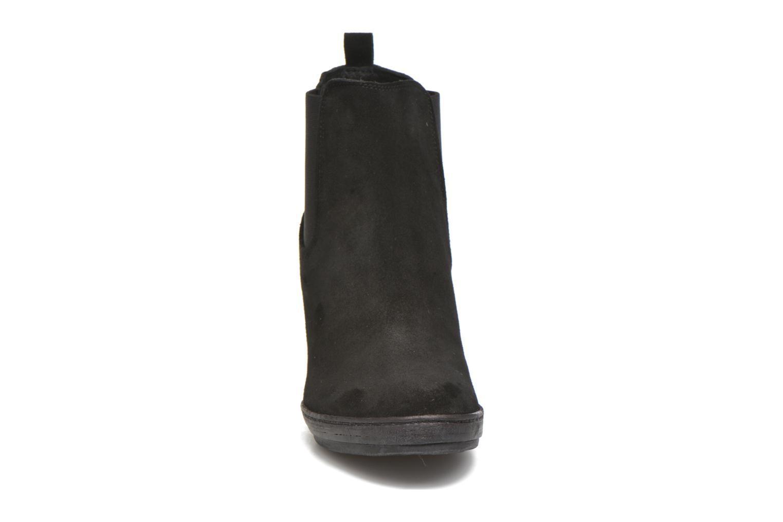 Bottines et boots Khrio Clara Noir vue portées chaussures