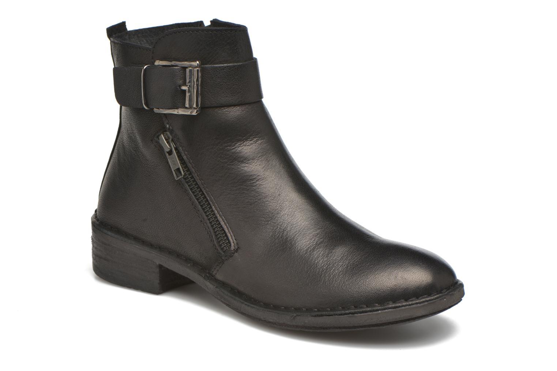 Bottines et boots Khrio Rita Noir vue détail/paire