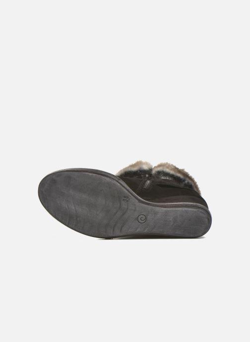 Boots en enkellaarsjes Khrio Alma Zwart boven