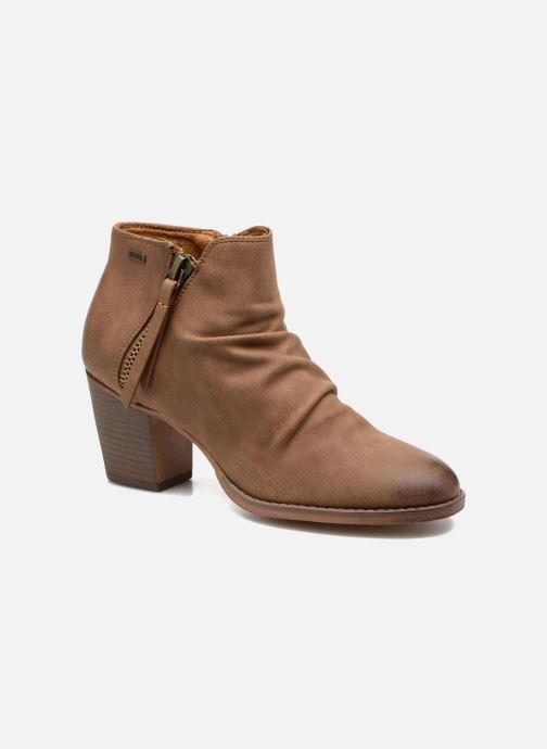 Boots en enkellaarsjes Dames West