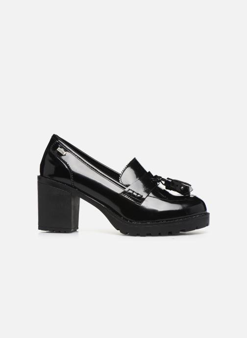 Bottines et boots MTNG Tina Noir vue derrière