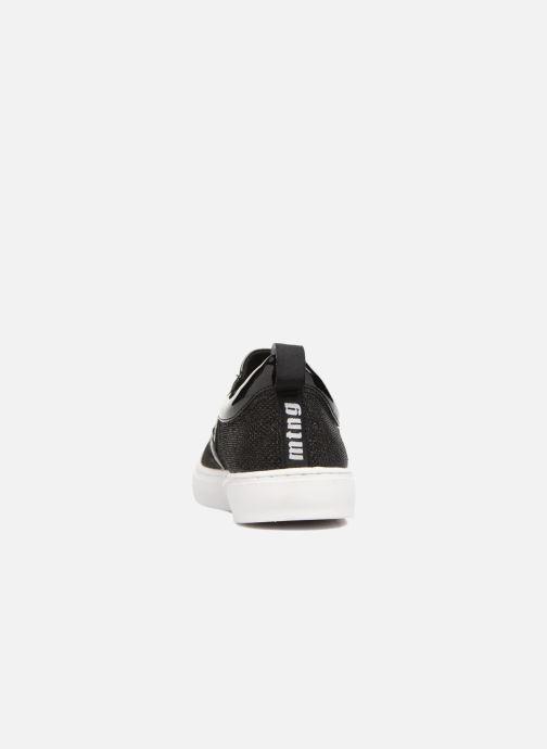 Sneakers MTNG Tajin Sort Se fra højre