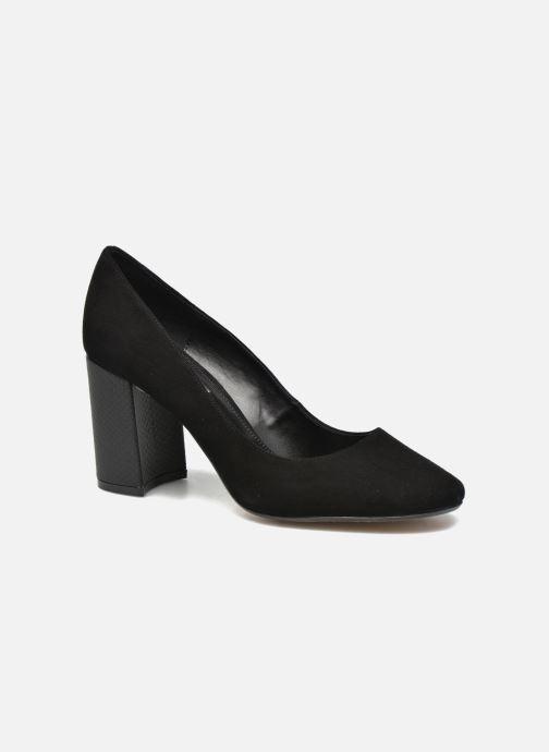 Zapatos de tacón Dune London Abelle Negro vista de detalle / par