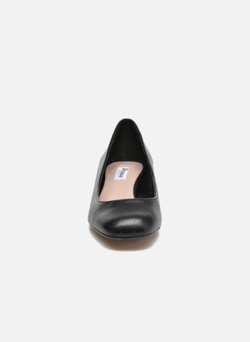 Escarpins Dune London Bijoux Noir vue portées chaussures