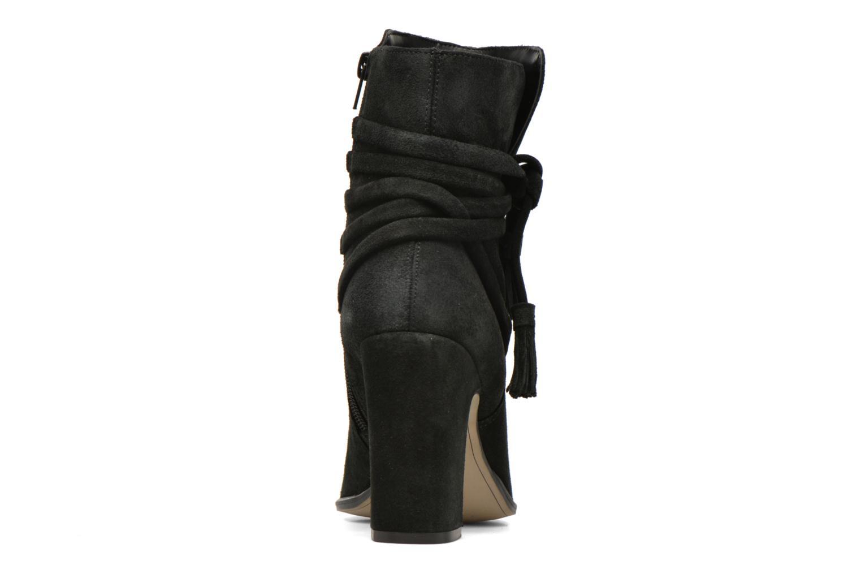 Boots en enkellaarsjes Dune London Onyx Zwart rechts