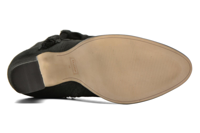 Boots en enkellaarsjes Dune London Onyx Zwart boven