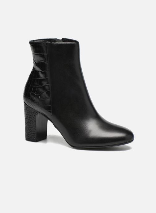 Bottines et boots Dune London Opel Noir vue détail/paire