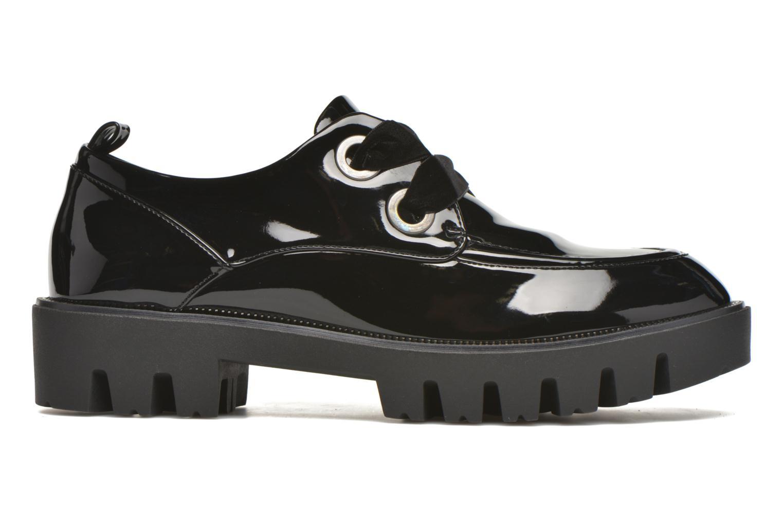 Chaussures à lacets Sixty Seven Eugénie Noir vue derrière