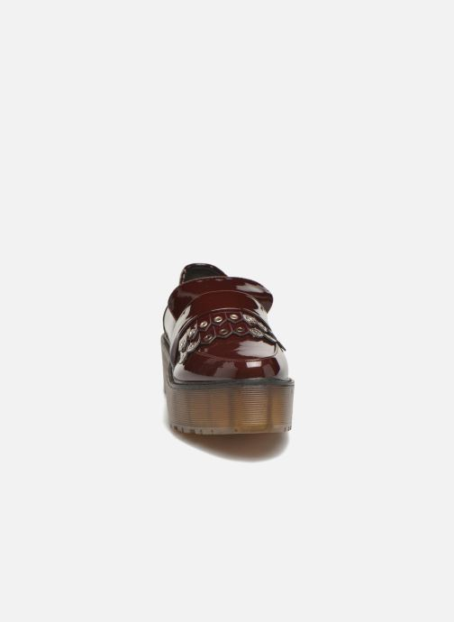 Mocassins Sixty Seven Ela Marron vue portées chaussures