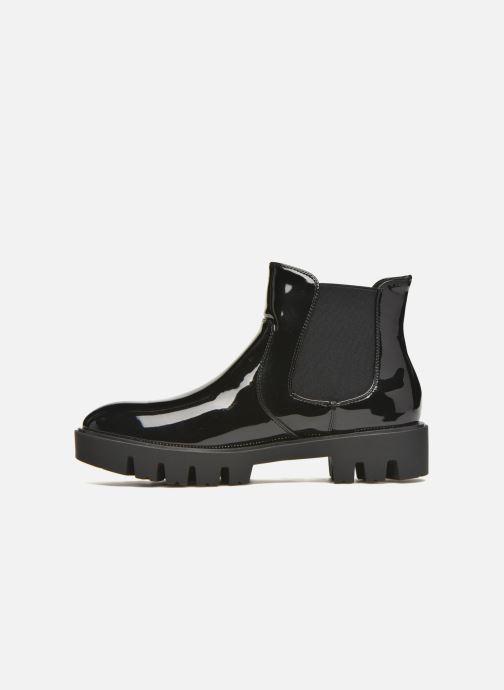 Bottines et boots Sixty Seven Zoe Noir vue face