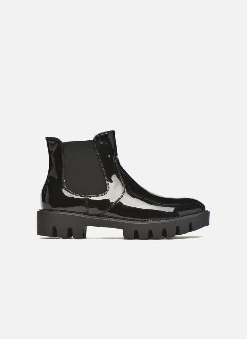 Bottines et boots Sixty Seven Zoe Noir vue derrière