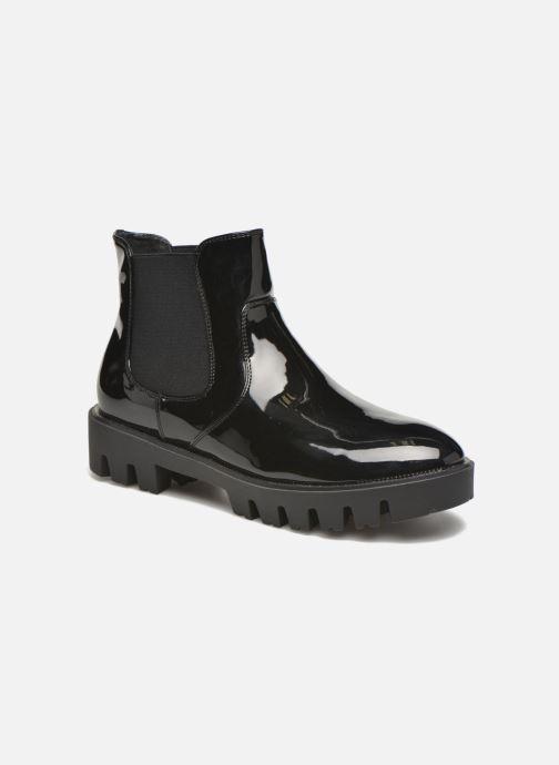 Bottines et boots Sixty Seven Zoe Noir vue détail/paire