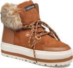 Boots en enkellaarsjes Dames Alisson