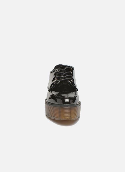 Chaussures à lacets Sixty Seven Flora Noir vue portées chaussures