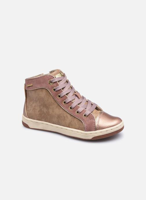 Sneakers Kinderen J Creamy E J62L5E